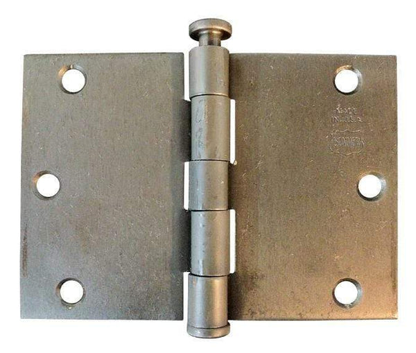 Wide Throw Hinges 3 5 Quot X 5 Quot Bommer Multiple Finishes