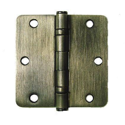 Ball Bearing Hinges Residential 3 1 2 Quot With 1 4