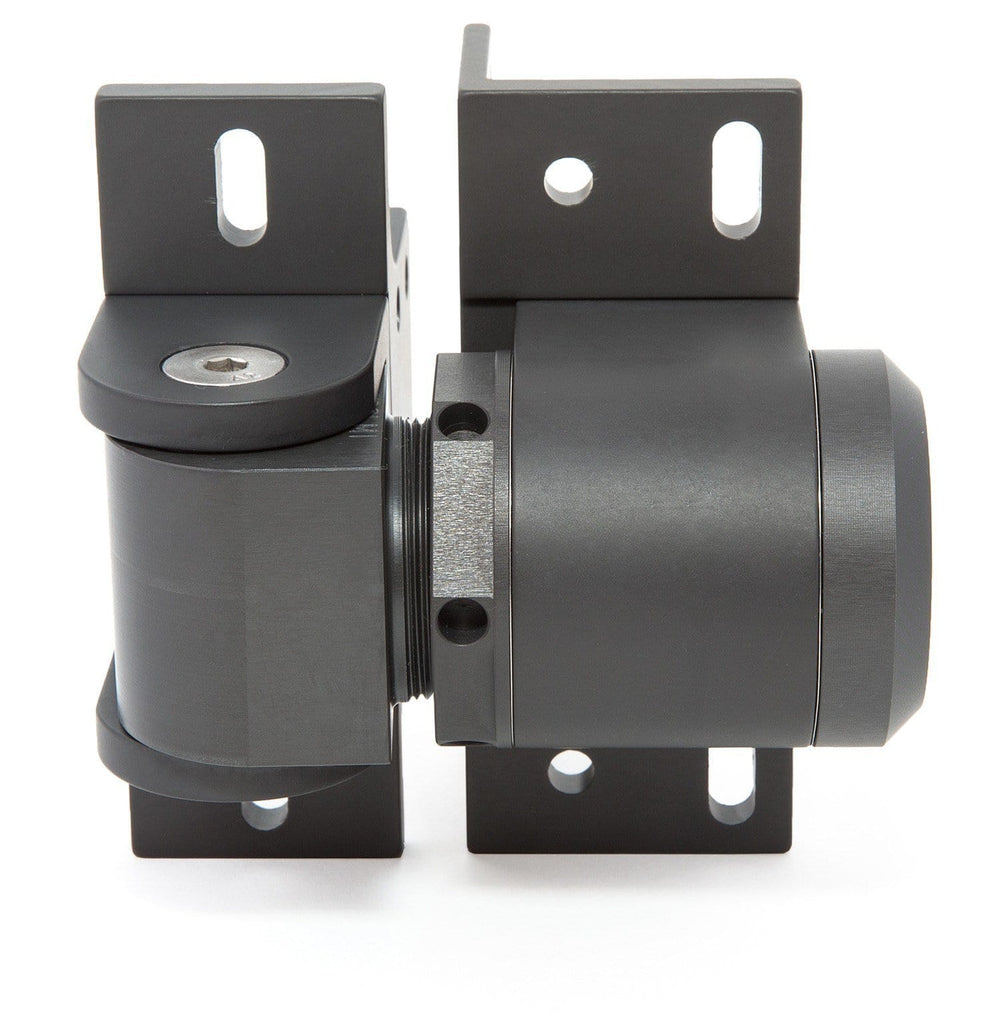 SureClose ReadyFit Hinges Multiple Adjustments Great for Pool Gates With Steel Brackets