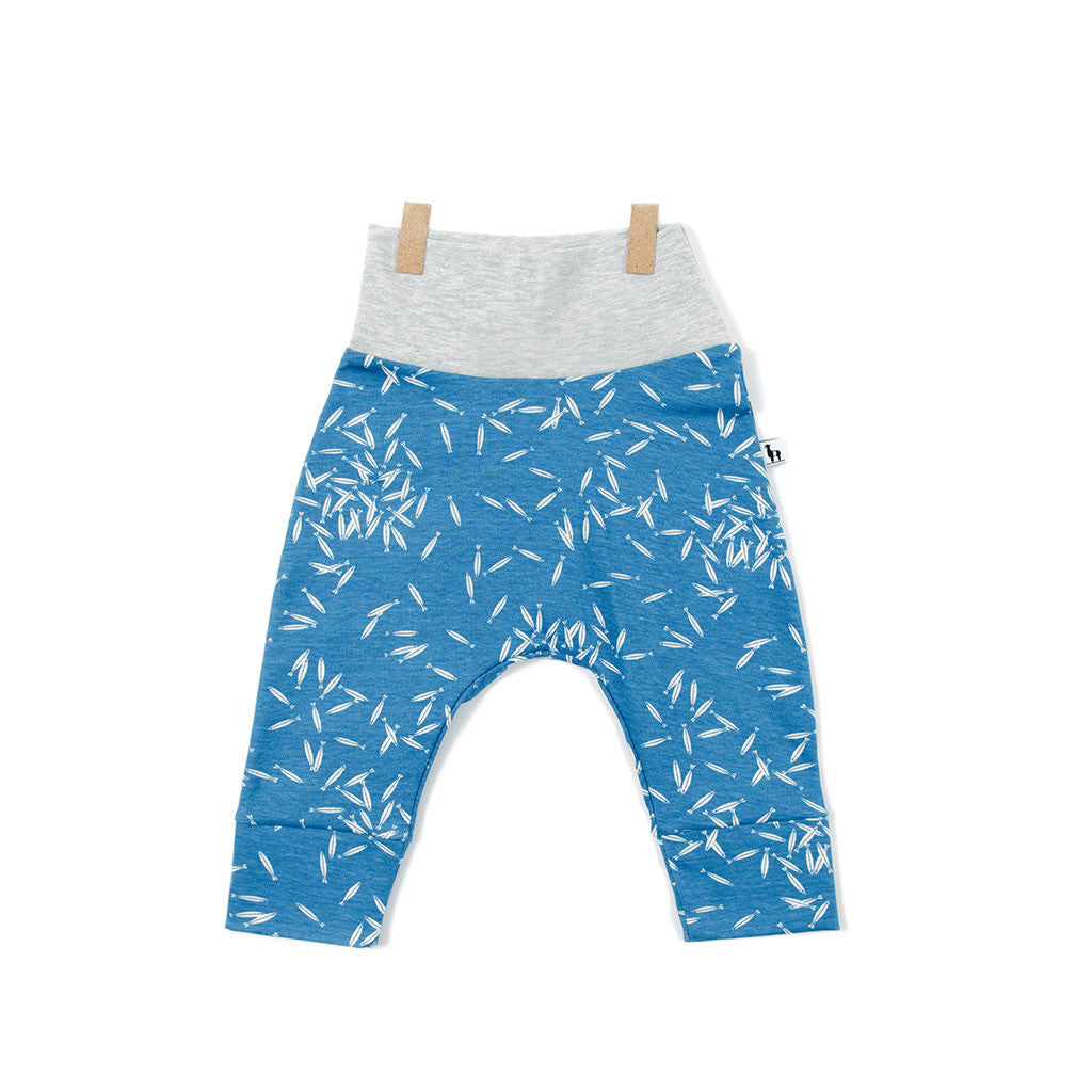 fisherbaby eco friendly baby pants