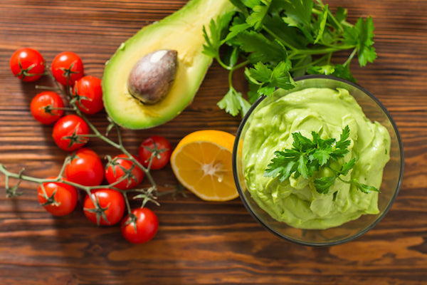 avocado come si mangia