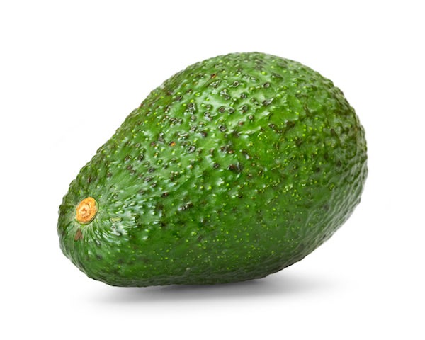 avocado proprietà