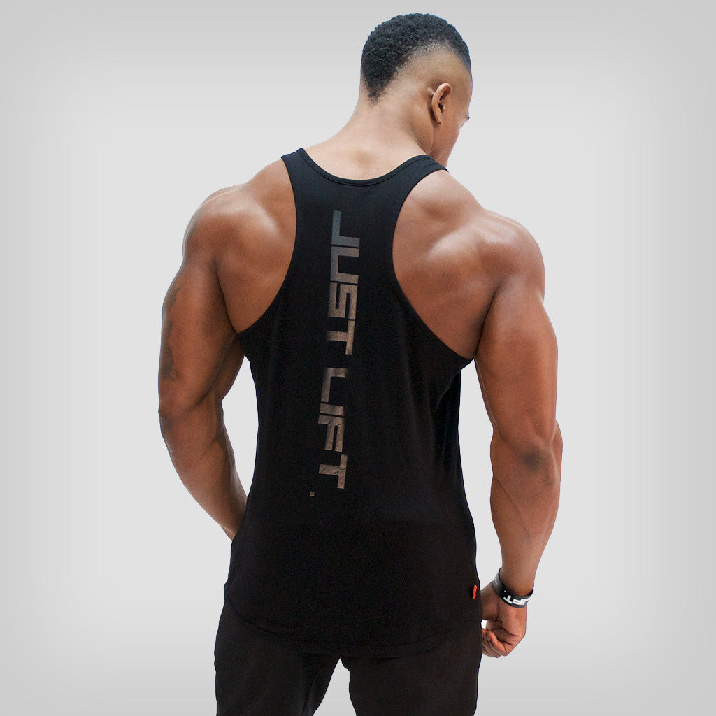 SP Aesthetics 'Just Lift' Two-Tone Stringer - Camouflage / Black