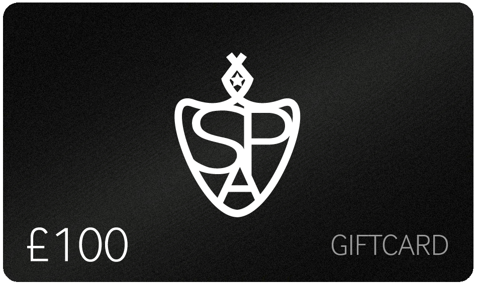 SP Aesthetics Gift Card £100