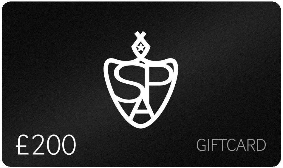 SP Aesthetics Gift Card £200