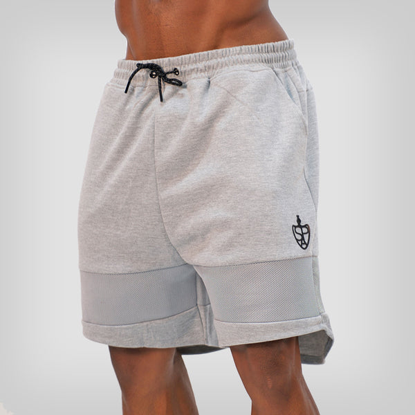 SP Aesthetics Fusion Shorts - Grey