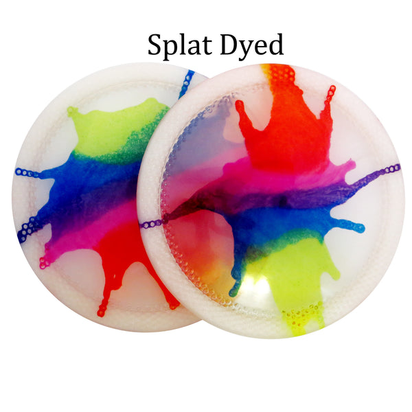 Quest Tie-Dyed Custom Golf Discs (Add-on to Mini Order)