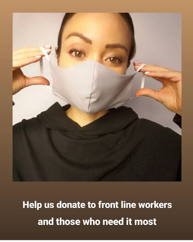 Face Mask Campaign