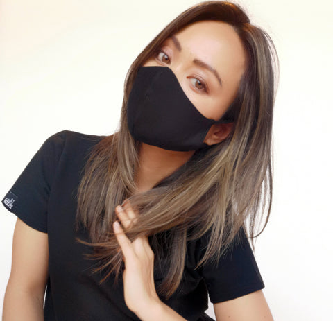 Adult Bamboo Air Mask