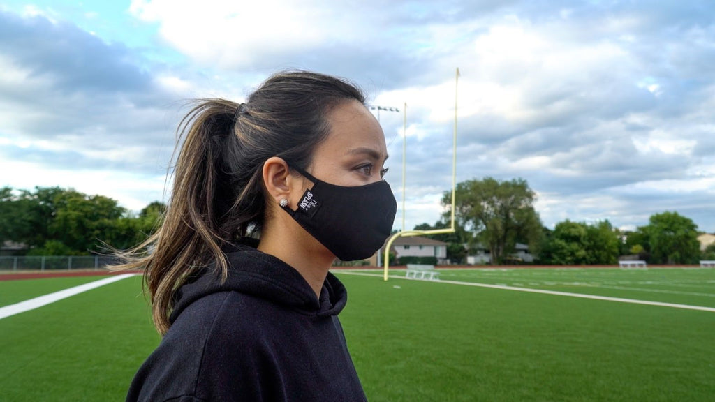 Infinity Mask 2.0 (Athletic)