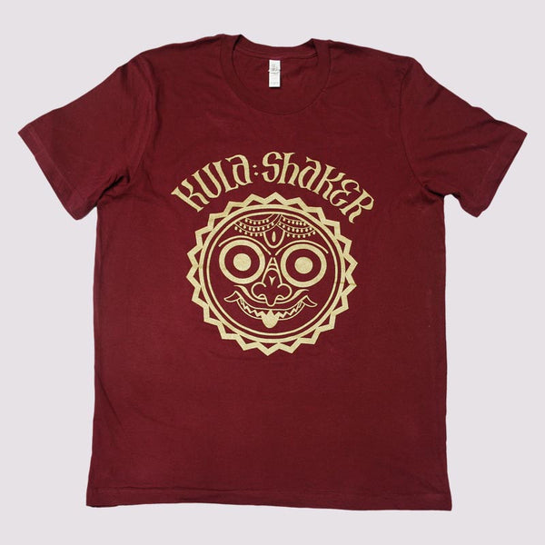 The Jagannath US 2016 Tour T-shirt