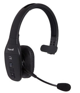 BlueParrott B450-XT Monaural Bluetooth Headset