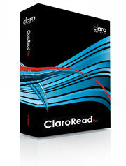 ClaroRead Pro v9 for PC - Download