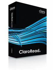 ClaroRead Plus for Mac - USB or Download
