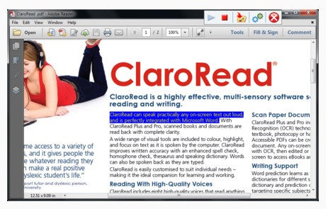 Claro University Site License - Perpetual