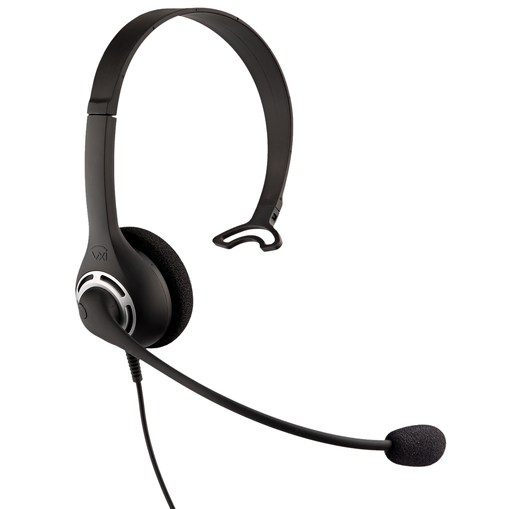 VXi Envoy Office 2010U Mono USB Headset