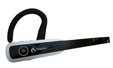 Dragon Professional v15 Individual Academic with Nuance Bluetooth Headset. Download only.