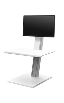Humanscale - QuickStand Eco Single Monitor