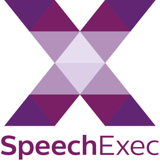 Upgrade - SpeechExec Pro Dictate 10 software license only with speech recognition