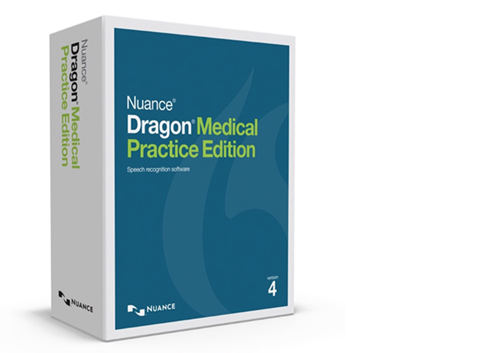 Upgrade to Dragon Medical Practice Edition 4 - from DMPE2