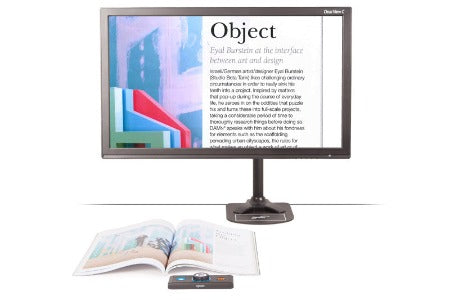 ClearView C Flex 24 HD High Definition Magnifier