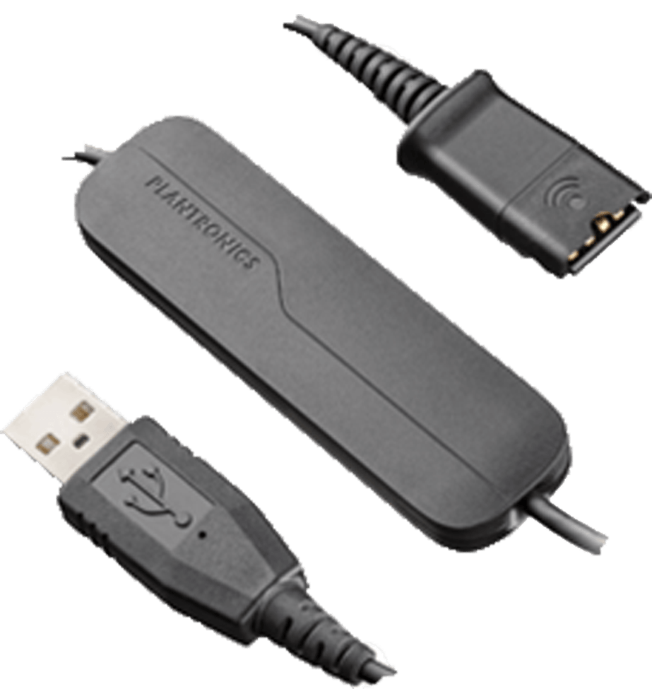 Plantronics DA40 USB Adapter (Clearance)