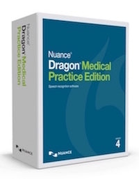Dragon Medical Practice Edition 4 - Download only