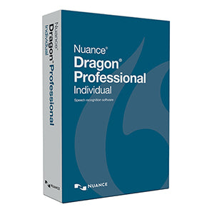 Dragon Professional v15 Individuel French (DVD)