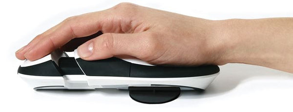Humanscale Ergonomic Switch Mouse