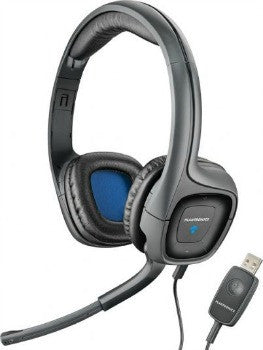 Plantronics .Audio 655 DSP Stereo Headset