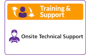 Superior Onsite Technical Support - Hourly