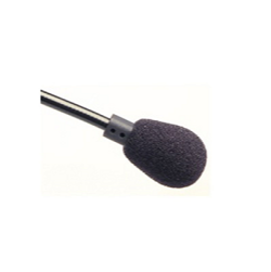 VXi Foam Microphone Cover (Slim Fit). Sold individually.