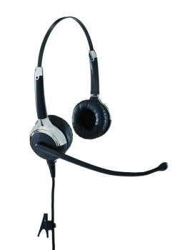 VXi UC Proset Lux Stereo USB Headset