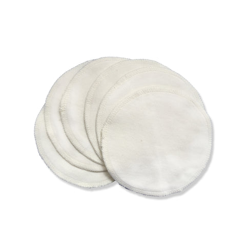 Nursing Pads Bamboo - Washable