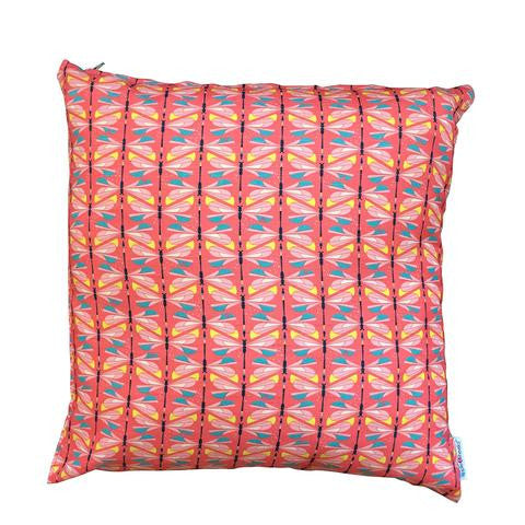 Throw Cushion Cover - Iridescence