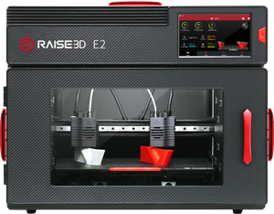 The *NEW* Raise3D E2
