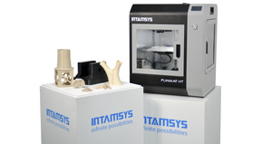 INTAMSYS 3D Printing All-in-One Solutions