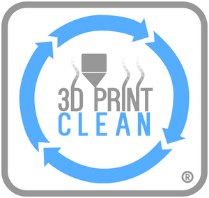 3DPrintClean 3D Printer Enclosures