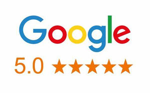 Google 5 Star Review!!