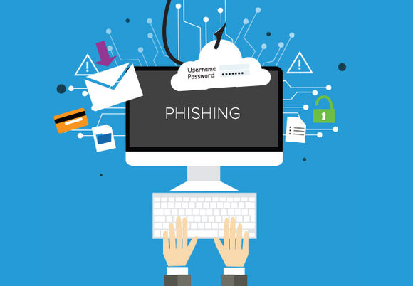 How to Protect Yourself Against Phishing