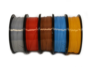 Octave Silk PLA is BACK IN STOCK!