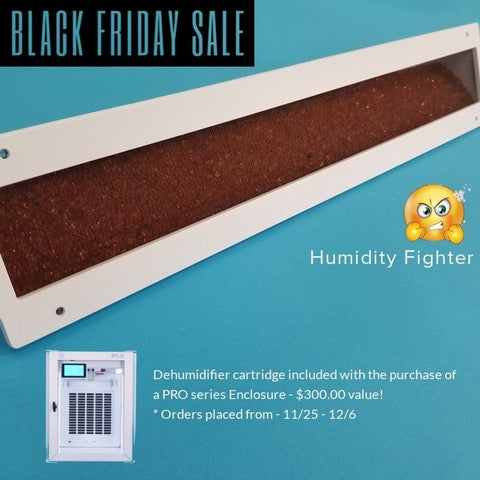 Black Friday Special from 3DPrintClean and Profound 3D!