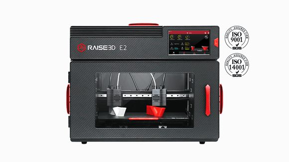 Featured Product: Raise3D E2 Desktop 3D Printer