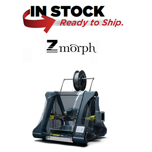 ZMorph FAB 3D Printers in Stock at Profound3D