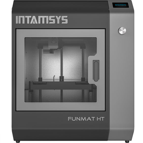 The INTAMSYS FUNMAT HT IN STOCK ! !