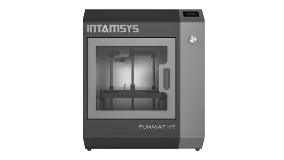 Intamsys Funmat HT Industrial 3D Printer
