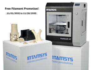 Intamsys FUNMAT HT Promotion