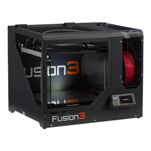 It's here! The Fusion3 F410!