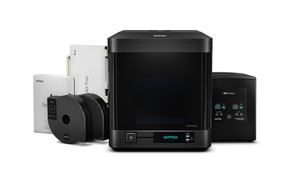 Save $500 on a Zortrax Inventure 3D Printer w/DSS Station