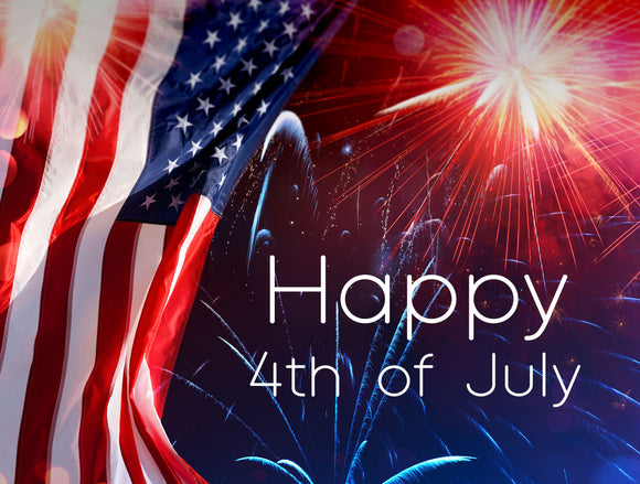 Happy 4th of July from Profound 3D!